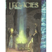 Legacies - The Sublime (jdr Mage The Awakening en VO) 001