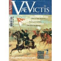 Vae Victis N° 94 (La revue du Jeu d'Histoire tactique et stratégique) 001