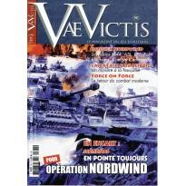 Vae Victis N° 98 (La revue du Jeu d'Histoire tactique et stratégique) 001