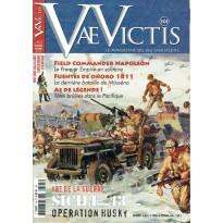 Vae Victis N° 101 (La revue du Jeu d'Histoire tactique et stratégique) 001