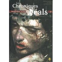 Derniers Eons - La Soif (jdr Les Chroniques des Féals de Sans-Détour) 001