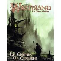 Le Chemin des Cendres (jdr Wasteland Les Terres Gâchées en VF) 001