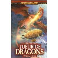 Gotrek & Felix - Tueur de Dragons (roman Warhammer en VF) 002