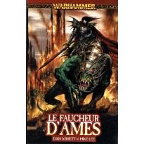 Le Faucheur d'Ames (roman Warhammer en VF) 002