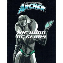 Shadowforge Archer - The Hand of Glory (jdr d20 System AEG en VO) 001