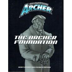 Shadowforge Archer - The Archer Foundation (jdr d20 System AEG en VO)