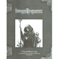 Living Greyhawk - A Dead Man's Job (jdr D&D 3.5 RPGA en VO) 001