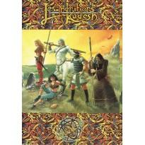 Les Héritiers de Kadesh - Némésis (campagne jdr med-fan en VF) 001