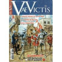 Vae Victis N° 96 (La revue du Jeu d'Histoire tactique et stratégique) 001