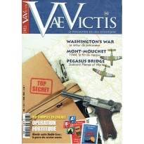 Vae Victis N° 93 (La revue du Jeu d'Histoire tactique et stratégique) 001