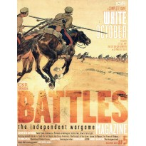 Battles Magazine N° 5 (magazine de wargames en anglais) 001