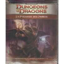 H3 La Pyramide des Ombres (jdr Dungeons & Dragons 4) 003