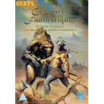 Créatures Fantastiques (jdr GURPS en VF) 003