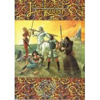 Les Héritiers de Kadesh - Némésis (campagne jdr med-fan en VF) 002