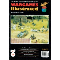 Wargames Illustrated N° 168 (The World's Foremost Wargames Magazine)