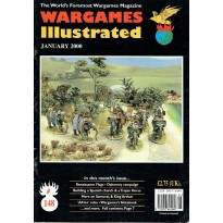 Wargames Illustrated N° 148 (The World's Foremost Wargames Magazine)