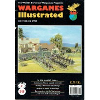 Wargames Illustrated N° 145 (The World's Foremost Wargames Magazine) 001