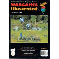 Wargames Illustrated N° 157 (The World's Foremost Wargames Magazine)