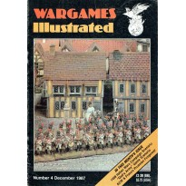 Wargames Illustrated N° 4 (The World's Foremost Wargames Magazine) 001