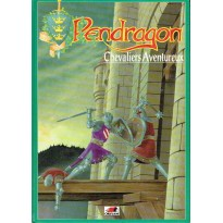 Chevaliers Aventureux (jdr Pendragon Deuxième édition VF) 005