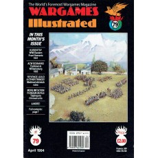 Wargames Illustrated N° 79 (The World's Foremost Wargames Magazine)