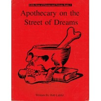 Apothecary on the Street of Dreams (jdr tous univers med-fan en VO)