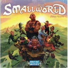 Smallworld (jeu de stratégie de Days of Wonder en VF)