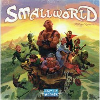Smallworld (jeu de stratégie de Days of Wonder en VF) 001
