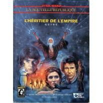 L'Héritier de l'Empire - Guide (jdr Star Wars D6  La Nouvelle République) 003
