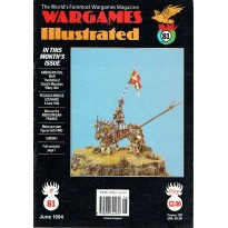 Wargames Illustrated N° 81 (The World's Foremost Wargames Magazine)