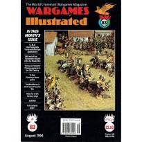 Wargames Illustrated N° 83 (The World's Foremost Wargames Magazine)