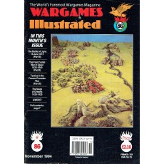 Wargames Illustrated N° 86 (The World's Foremost Wargames Magazine)