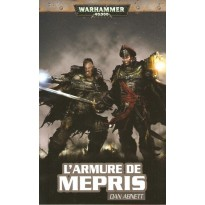 L'Armure de Mépris (roman Warhammer 40,000 en VF)