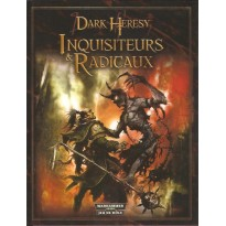 Inquisiteurs & Radicaux (jdr Dark Heresy en VF) 001