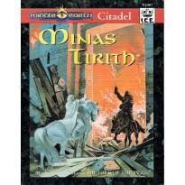 Middle-Earth Citadel - Minas Tirith (jdr MERP en VO) 001