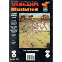 Wargames Illustrated N° 73 (The World's Foremost Wargames Magazine)