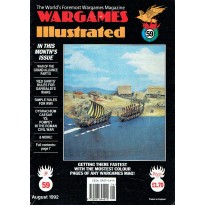 Wargames Illustrated N° 59 (The World's Foremost Wargames Magazine) 001