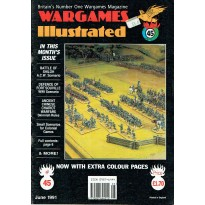 Wargames Illustrated N° 45 (The World's Foremost Wargames Magazine)