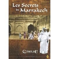 Les Secrets de Marrakech (jdr L'Appel de Cthulhu V6) 002