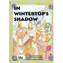 In Wintertop's Shadow (jdr Hero Wars - HeroQuest en VO) 001