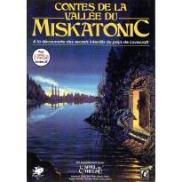 Contes de la Vallée du Miskatonic (jdr L'Appel de Cthulhu) 002