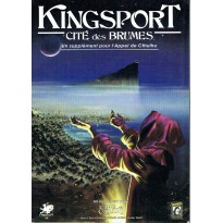 Kingsport - Cité des Brumes (jdr L'Appel de Cthulhu) 001