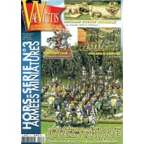 Vae Victis N° 3 Hors-Série Armées Miniatures (La revue du Jeu d'Histoire tactique et stratégique) 001