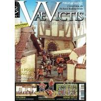 Vae Victis N° 1 Hors-Série Les Thématiques Armées Miniatures (La revue du Jeu d'Histoire tactique et stratégique) 001