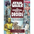 Star Wars - The Essential Guide to Droids (Lucas Books en VO) 001