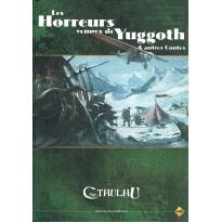 Les Horreurs venues de Yuggoth & Autres Contes (jdr L'Appel de Cthulhu V6) 003