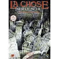 La Chose sur le Seuil (jdr L'Appel de Cthulhu en VF)