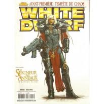 White Dwarf N° 121 (magazine de jeux de figurines Games Workshop en VF) 001