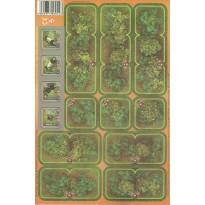 Heroes of Normandie - Extra Terrain Set 2 (jeu de stratégie & wargame de Devil Pig Games) 001