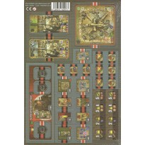 Heroes of Normandie - GE Wittmann (jeu de stratégie & wargame de Devil Pig Games en VF & VO) 001